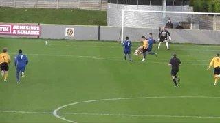 Loughborough Dynamo 0 - 2 SCT