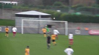 Dynamo 0 - 4 Newcastle