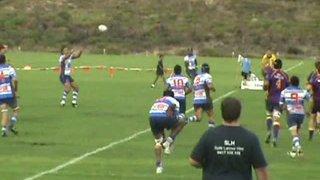 Premier Grade vs Rocky 16th April - Try time