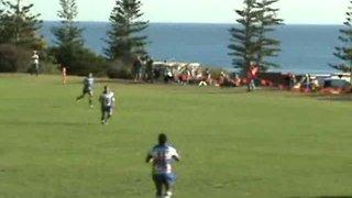Premier Grade vs Cottesloe 7th May