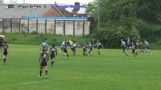Hunslet Warriors - Highlights