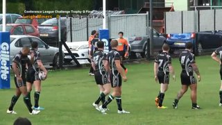 Leigh Miners (Cup 1/4 Final)