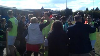 The Day We Won the Southern League Take 4