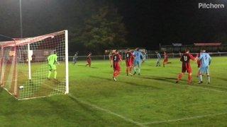 Horrell Goal