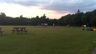 30th July 2013 - Big Si's Line Out session ...