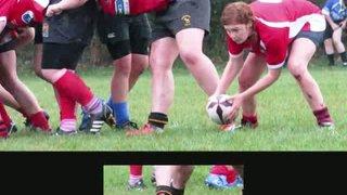 GIRLS U18's 2010-2011