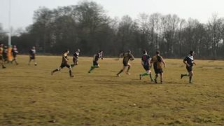 Barns Green vs Bognor 3 - 12 March 2016