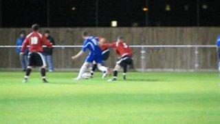 20121002 - Grimsby Borough v Teversal FC