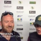 UCC TV Player interview - Andy Beacher & Matt Owen