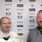 UCC TV Player interview - Gav Byrom & Andy Beaxcher