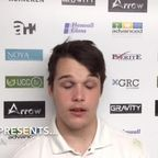 UCC TV Player interview - Dan Owen