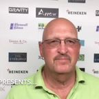 UCC TV Player Interview - Pete Clark