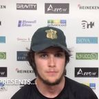 UCC TV Player Interview - Matt Owen