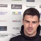 UCC Player Interview - Tom Maguire