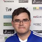 UCC TV Player Interview - Alex Jones 6th Aug '16