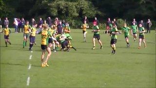 BRFC U15A vs Henley Hawks