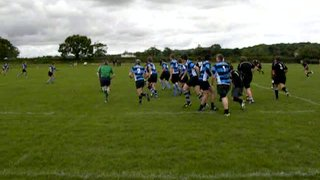 Colts vs. South Molton - Saturday 27th August 2011