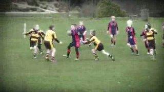 Wetherby Bulldogs U8's Highlights 2010-2011