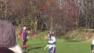 Batley U9's v Wetherby U9's 1st Half