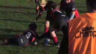 Batley U9's v Wetherby U9's 2nd Half