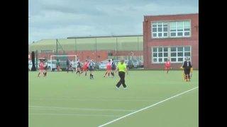 Goal No. 4 - Lytham 1 vs Garstang 1