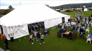 Cheltenham Cricket Club Beer and Cider Festival - Part 2