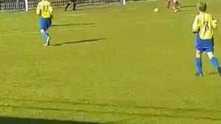 Goal V Terrington