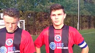 "Greenwich Reserves v Westfield Reserves: ""A serious Review"""