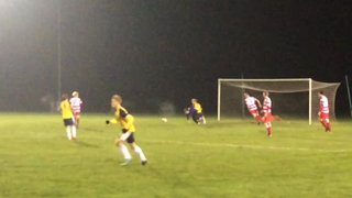 Highlights: Scarborough Athletic U21's 0-1 Tadcaster Albion (i2i Academy)