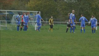 Seniors vs. Seven Acre & Sidcup - HIGHLIGHTS