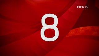 TOP 10 GOALS- FIFA Women's World Cup Canada 2015