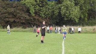 Watford Ladies v Harvesters U14 Ladies