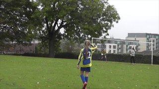 Hemel Hempstead v Harvesters U14 Ladies