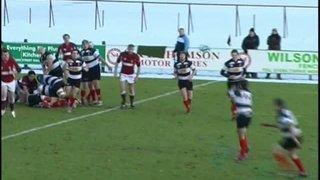 Borders Rugby Roundup 17 - Jan 16 2011