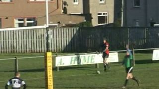 Borders Rugby Roundup 20 - 13.2.11 - Kelso v Selkirk