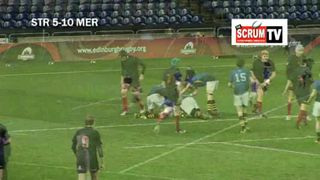 BORDERS RUGBY TV'S TOP 15 TRIES OF 2012