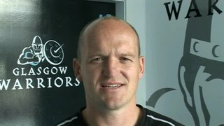 5 QUICK QUESTIONS WITH GREGOR TOWNSEND