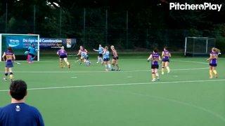23:02 - Charlotte Skipp Goal