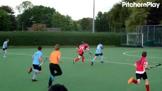 31:44 - Goal