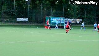 41:03 - Goal
