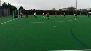Annie Neyton 2nd Goal vs Eastcote 24.10.15