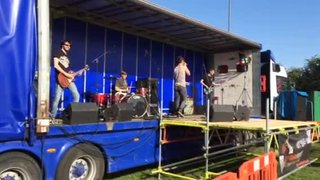Cider & Music Festival 2015 - Southern Storm