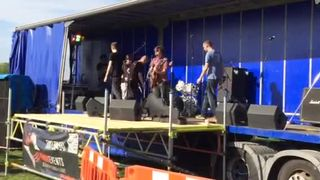 Cider & Music Festival 2015 - Kyle Boswell