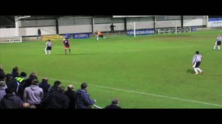 1-1 Dartford 13/03 By Stefan Baisden