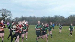 Mary's Girls v Bridgwater Albion