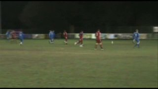 Surrey Cup v Egham Town First Half highlights