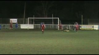 First's v Egham Town - 2nd half highlights