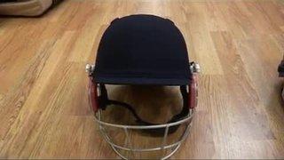 Choosing Your Helmet