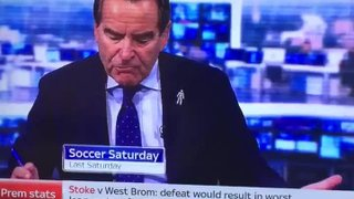 Redhill on Soccer Saturday