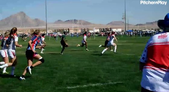 10:06 - Unknown Player Try